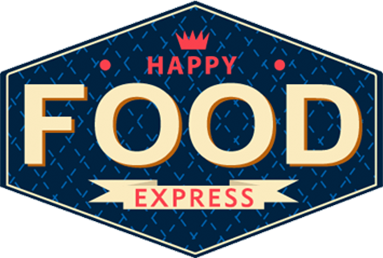 Happy Food Express Assen